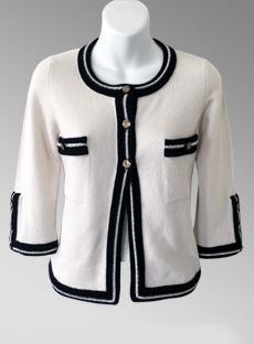 Best Authentic CHANEL JACKET Source. Save up to 85% off Retail! 447236a634e